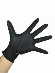 美恆NBR黑色手套